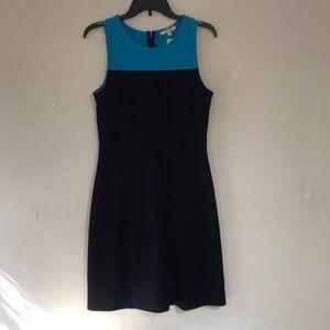 Stretch fit dress
